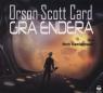 Gra Endera  (Audiobook) Card Orson Scott