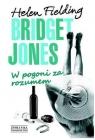 Bridget Jones: W pogoni za rozumem Fielding Helen