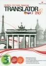 Translator XT2 Trio niemiecki francuski rosyjski
