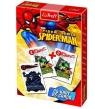 Karty Spiderman - gra Piotruś (08407)