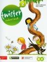Twister 2 Student's book + 2 CD  Jeffery Peter, Littlewood Andrea