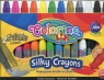 Kredki żelowe wykręcane Colorino 12 kolorów (36078PTR)