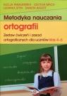 Metodyka nauczania ortografii 4-6
