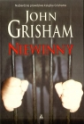 Niewinny Grisham John