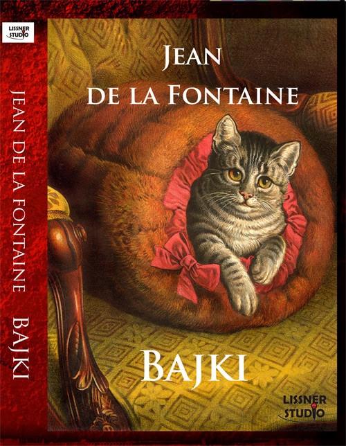Bajki  (Audiobook) (Audiobook) La Fontaine Jean