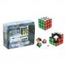 Kostka Rubika 3x3 zestaw speed cube (RUB3004)<br />Wiek: 8+