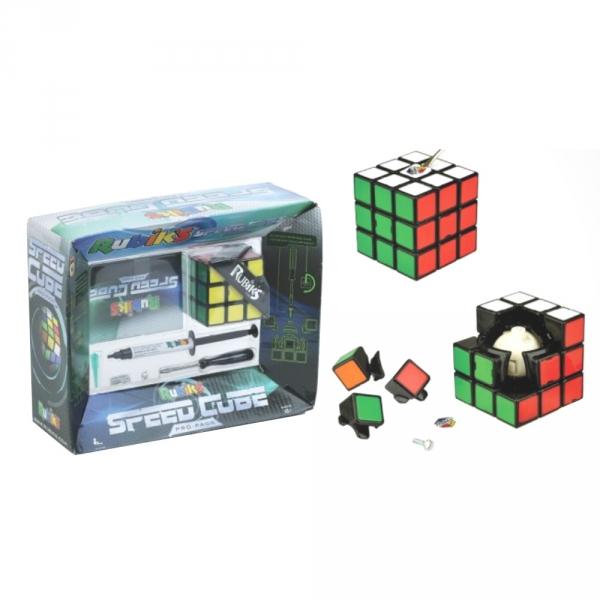 Kostka Rubika 3x3 zestaw speed cube (RUB3004)