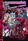 Monster High Przyjaciółki na zawsze razem