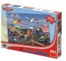 Puzzle Dino 100 xl Planes (771079)