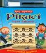 Rysuj i wymazuj Piraci