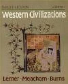 Western Civilizations v.1