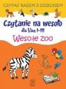 Czytanie na wesoło dla klas 1-3 Wesołe zoo