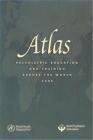 Atlas Psychiatric Education UNAIDS,  World Health Organization,  Who