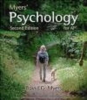 Myers' Psychology for Ap* David Myers