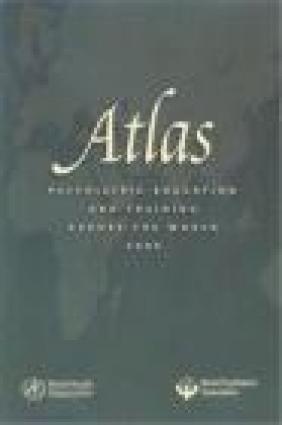 Atlas Psychiatric Education