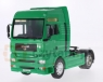 WELLY MAN TG510A XXL (green) (32640G)