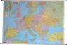 Mapa ścienna Europa administracyjno-drogowa 1:3 500 000