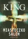 Miasteczko Salem Stephen King