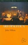 Areopagitica Milton John