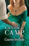 Czarny brylant  Candace Camp