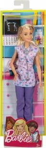 Barbie Kariera: Pielęgniarka (DVF50/DVF57)