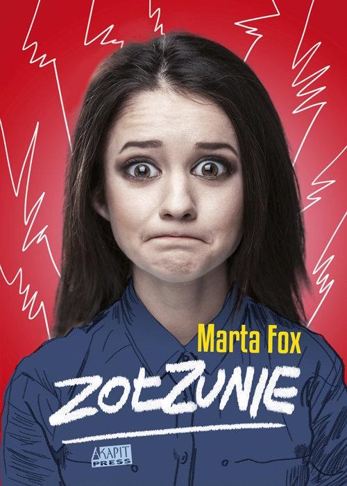 Zołzunie Fox Marta