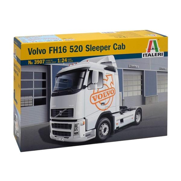ITALERI Volvo FH16 520 Sleeper (3907)