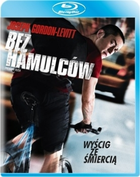 Bez hamulców (Blu-ray)