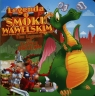 Legenda o Smoku Wawelskim The legend of Wawel Dragon Jędraszek Izabela