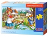 Puzzle Little Red Riding Hood 108 elementów (010080)
