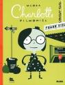 Młoda Charlotte filmowiec