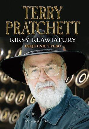 Kiksy klawiatury Pratchett Terry