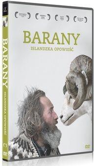 Barany Islandzka opowieść Grímur Hákonarson