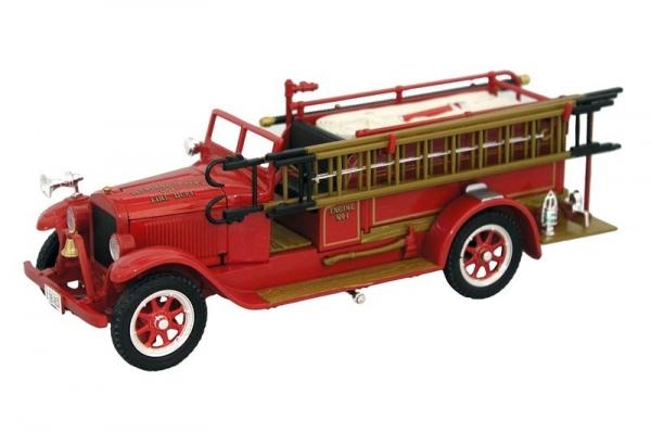 1928 Reo Fire Truck (160 mm)