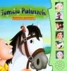 Tomcio Paluszek. Baśniowe opowieści (dźwiękowa) Krzysztof M. Wiśniewski (tłum.)