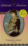 Biblioteka Romansu Tajemnica Helmy Część 1 Tom 36 Courths-Mahler Jadwiga