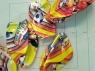 Piłka miękka Fancy Toys Minnie Mouse MINNIE I DAISY (2614)