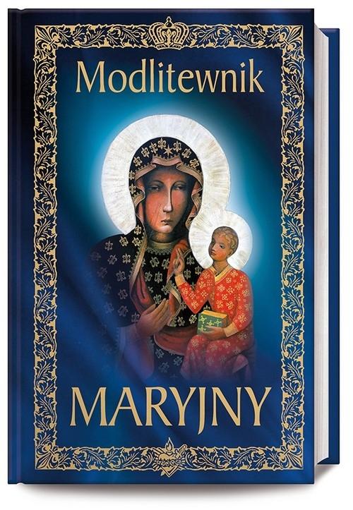 Modlitewnik Maryjny (OT) Bożena Hanusiak