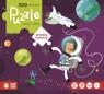 Puzzle Mapa nieba 300 elementów