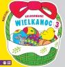 Wielkanoc Kolorowanki Część 3