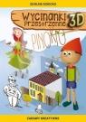 Wycinanki przestrzenne 3D Pinokio