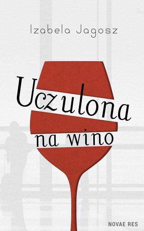 Uczulona na wino Jagosz Izabela