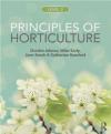 Principles of Horticulture: Basic: Level 2 Katherine Bamford, Jane Brook, Mike Early