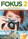 Fokus. Język niemiecki. Zeszyt ćwiczeń. Część 2. Zakres podstawowy. Szkoły ponadgimnazjalne