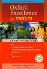 Oxford Exellence for matura exam practice with CD  Gude Kathy, Gryca Danuta, Nixon Rosemary