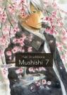 Mushishi Tom 7 Urushibara Yuki