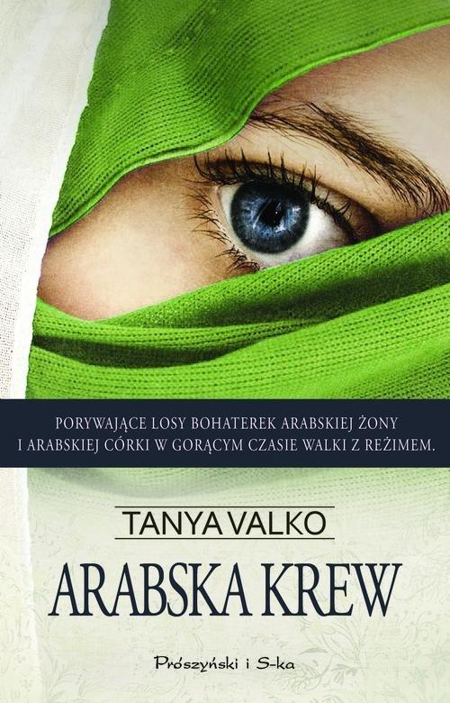Arabska krew Valko Tanya