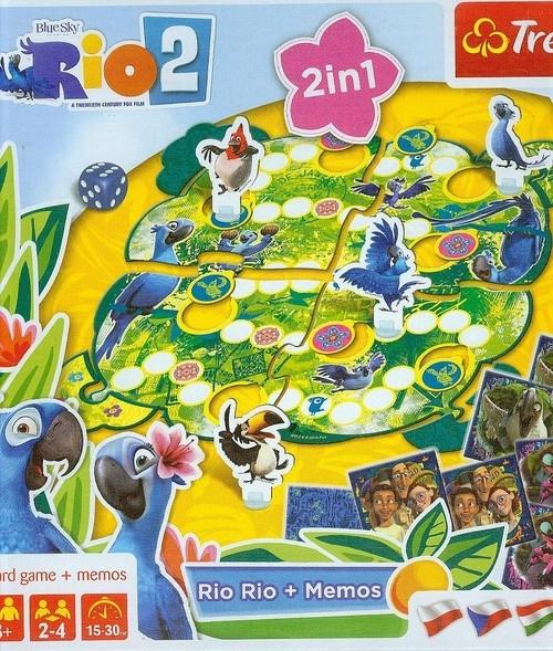 RIO2 BIG game (01108)