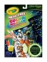 Crayola Magiczne kolorowanie (75-0208)