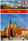 Tajemnice wrocławskich Krasnali. Malowanki i zgadywanki dla najmłodszych praca zbiorowa